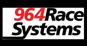 964 Race Systems ltd logo